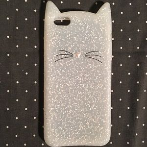 iPhone 6/6s Plus Kitty Case